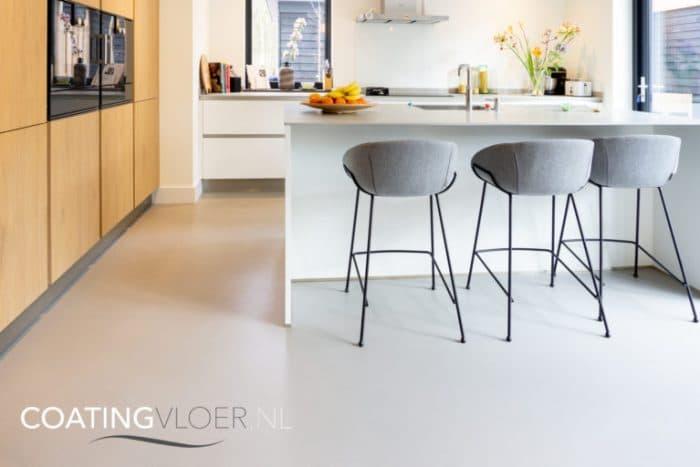 beton cire Eindhoven
