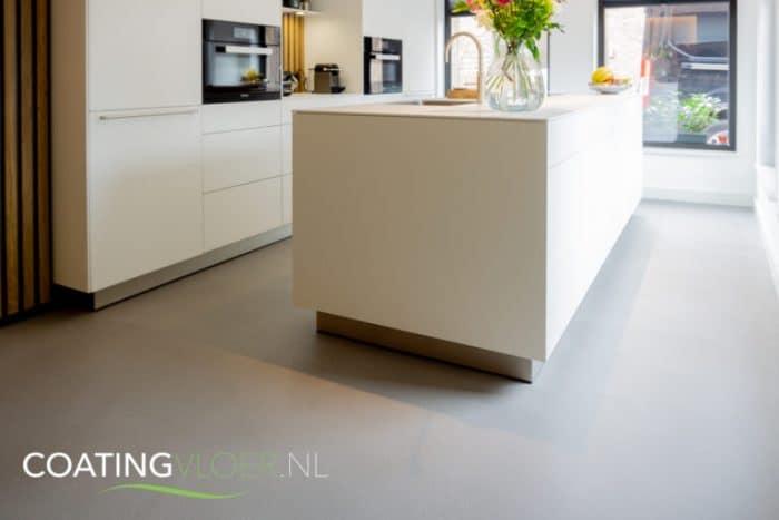 beton cire Groningen