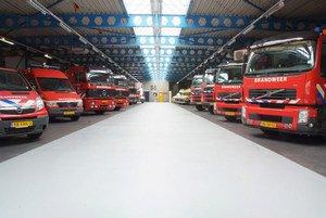 Garagevloer